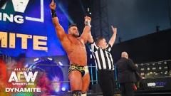 Brian Cage Says He Was Supposed To Be On The 2019 Edition Of AEW Double Or Nothing