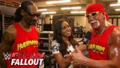 Fight Size Update: Snoop Dogg Posts Hulk Hogan Meme, Ricochet Debuts On UUDD, Kenny Omega/PCW, Lana, More