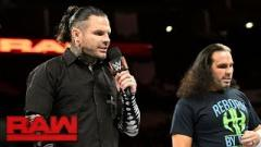 Matt Hardy Confirms Fightful Report That His Contract Expires On March 5