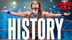 Tessa Blanchard Image Likeness Used In WWE 2K Battlegrounds