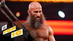 Fight-Size Update: A-Kid To NXT UK, Joey Ryan's Penis Party Returning, Triple H, NXT Top 10, More
