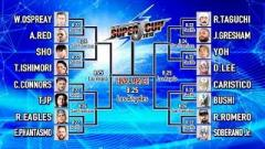 NJPW Super J-Cup Night Three Results (8/25): Super J-Cup Semifinals & Finals