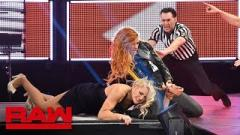 Fight Size Update: Lacey Evans/Becky Lynch, NXT North American Championship, Kota Ibushi, Nikki Bella, More
