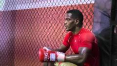 Former Bellator Lightweight Champion Will Brooks Signs With ARES FC