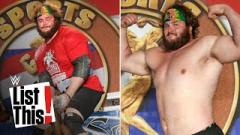 Braun Strowman Facts You May Not Know, SummerSlam 1993 Site Demolished | Fight-Size Update