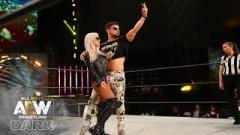 Official AEW Rankings (9/30): Penelope Ford Climbs Up In Women's Rankings