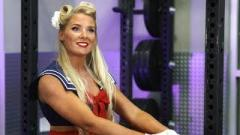 Lacey Evans Says Her Dream Opponent Is Whoever Has The Championship