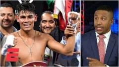 Top Rank On ESPN 8/17/19 Results: Emanuel Navarrete Dominates In Latest 122-Pound Title Defense