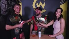 Bellator MMA Signs Ross Houston