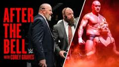 Road Dogg Says Adam Cole Would Already Be WWE Universal Champion If He Was The Size Of Karrion Kross