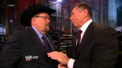 Jim Ross Claims He Was Invited Back To WWE For RAW Reunion But Declined