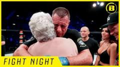 Rafael Lovato Jr. Expecting Immediate Rematch With Gegard Mousasi