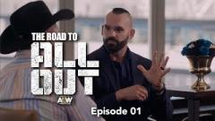 Tully Blanchard Revealed As Shawn Spears' Manager On AEW Road To All Out