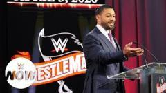 Both Nights Of WWE WrestleMania 36 Set To Run Three Hours & Fifteen Minutes