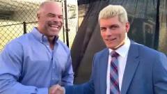 Billy Gunn Would Not Mind Working For All Elite Wrestling As Both A Producer And Talent