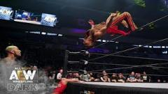 AEW Dark Episode 22 Stream, Results, And Discussion (2/28)