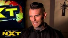 Corey Graves Admits He Thought About Possibly Returning To Wrestle While Watching WWE 24: Edge