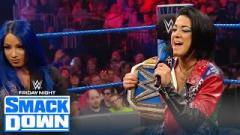 SmackDown Viewership For 10/18 Continues Downward Trend But Viewership Increases In Hour 2