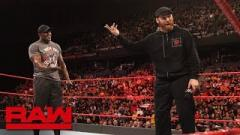 Bobby Lashley Takes A Jab At Sami Zayn, 10/30 WWE 205 Live Highlights | Fight-Size Update