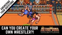RetroMania Wrestling Q&A: Women, CAW, Story Mode, Demolition, More | Exclusive