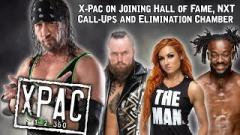 X-Pac Believes WWE Main Roster Will Have To 'Step Up' With The Addition Of NXT Stars
