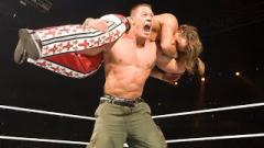 John Cena: All Things End, When It's Time To Leave, Leave Them Guessing