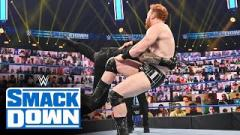 Samoan Street Fight, A Moment Of Bliss, Sami Zayn Bout Announced For 9/18 WWE SmackDown