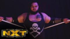 Bronson Reed Announced As Final Participant In Gauntlet Eliminator For 9/23 NXT