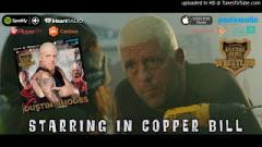 Dustin Rhodes Discusses Working On New Movie 'Copper Bill' & Transitioning Into Acting