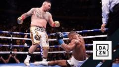 Fight-size Boxing Update: Andy Ruiz Jr. Throws Jab At Tyson Fury, Tureano Johnson, Dave Allen Reacts To Loss