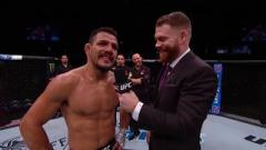 Rafael Dos Anjos Went Through Serious Health Scare Before Last Fight