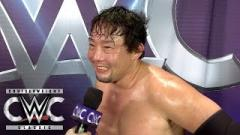 Tajiri Feels That Only The Best Wrestlers Are In WWE, Talks Wanting To Be A Coach, More