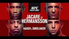 Fightful/Talking MMA Pick Em' For UFC Fight Night Fort Lauderdale