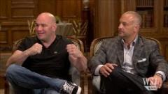UFC President Says UFC On Fox 31 Co-Main Event Should've Been Stopped Earlier