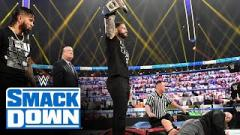Last Man Standing Match For WWE Universal Championship Set For Royal Rumble