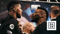 Anthony Joshua: Jarrell Miller 'Punches Like A Fairy'