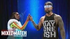 Fight Size Update: Naomi, Jimmy Uso And Ali Practice Moves, Braun Strowman Throws Pitch, Kairi Sane, More