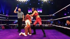 'Women Of Wrestling' Results (1/18/19): WOW World Championship Match, Kiera Hogan, More