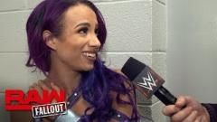Fight Size Update: Sasha Banks Story Update, WrestleCircus, Humberto Carrillo Engaged, Lars Sullivan, More