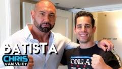Batista Didn't Expect 'Give Me What I Want' Promo To Blow Up