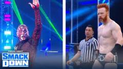 Sheamus & Jeff Hardy Are The Respective Subjects Of Newly Announced Content Coming To WWE Network