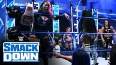 Asuka Wins Triple Brand Battle Royal, Will Face Bayley In Second Title Match At WWE SummerSlam