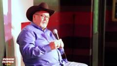 Jim Ross: Vince Once Told Me, 'I Never Lost A Street Fight;' AEW vs. NXT Is A Corporate Street Fight