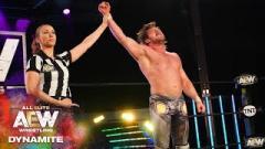AEW Dynamite & NXT Viewership Down For 4/1; AEW Outdraws NXT