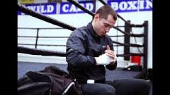 Scott Quigg Withdraws From April 26 Fight Due To Injury