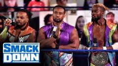 New Day Discuss The Awkwardness Of Commercial Breaks Inside The ThunderDome