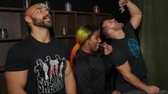 Fight Size Update: Sasha Banks Update, Cody Clarifies Bayley Comments, Tommaso Ciampa, More