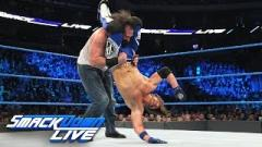 Brodie Lee Knew His Singles Run In WWE Would Be Halted Following Botch With AJ Styles