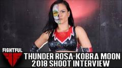 Thunder Rosa Says She's Eyeing The Impact Knockouts Division