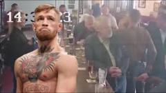Conor McGregor Says He Was In The Wrong In The Bar Incident